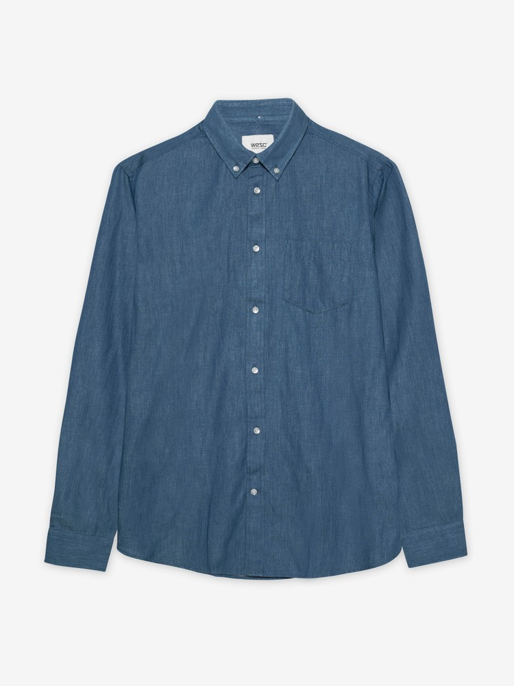 ODEN CHAMBRAY