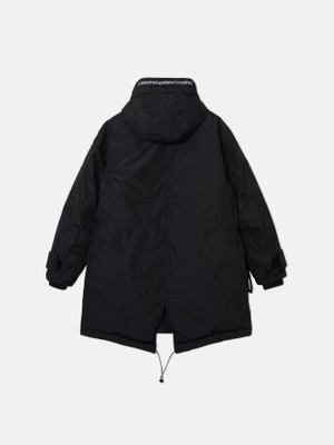 THE ALL WEATHER PARKA