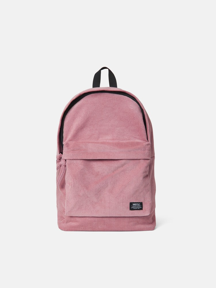 CHAZ CORD back pack