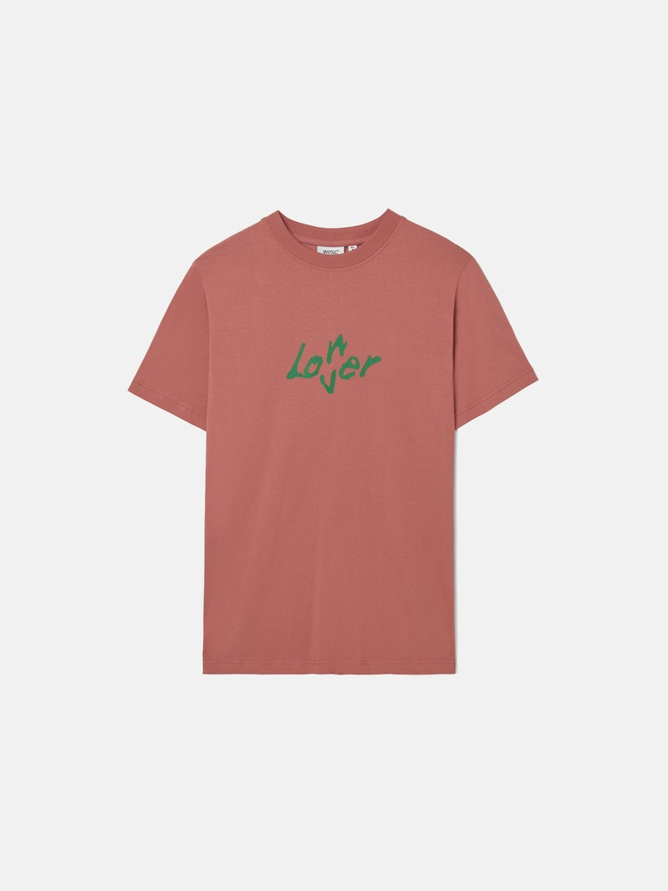 MAX LO-ER s/s t-shirt
