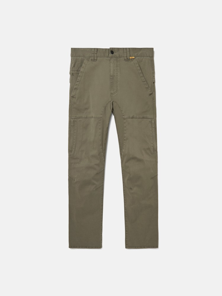 MONTAUK 7-pocket engineered