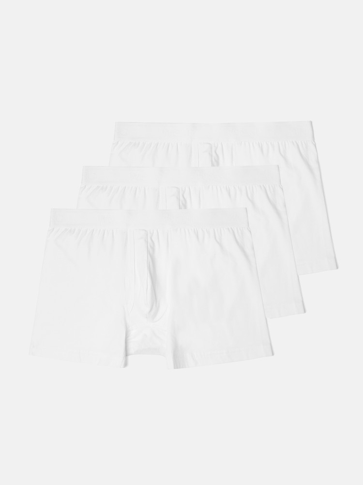 BOXER BRIEF BASICS 3-pack